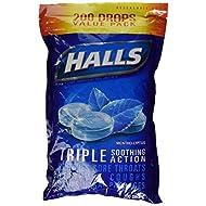 Halls Mentho-Lyptus - 200 drops