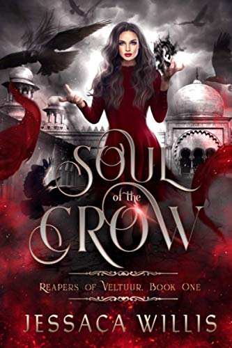 Soul of the Crow (Reapers of Veltuur)