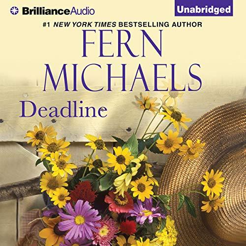 Deadline cover art