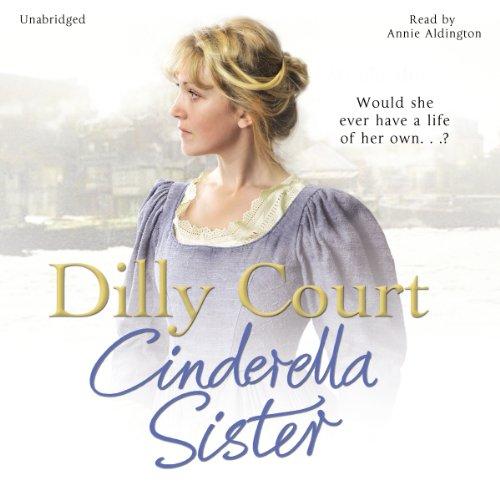 Cinderella Sister cover art