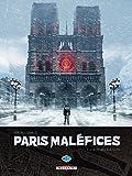 Paris Maléfices T02 - L'Or du millième matin