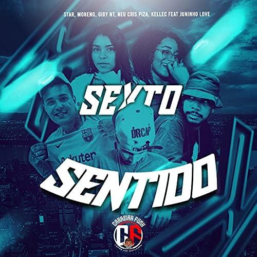 Star, MC Moreno, Gidy NT, MC Neu, Cris Piza & Kellec feat. Juninho Love