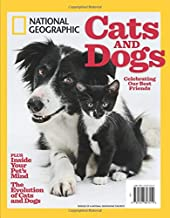 National Geographic Cats and Dogs