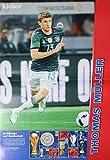 1x Einzelposter Thomas Müller Star-Poster Deutsche