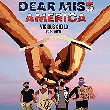 Dear Miss America