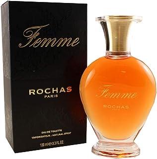 Amazon.es: Rochas - Perfumes y fragancias: Belleza