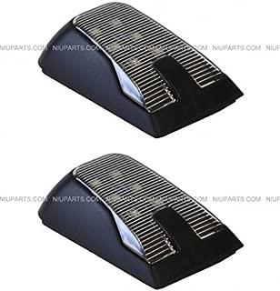 Side LED Lamp Indicator Pair ( Fit: Volvo VNL VN VNM Trucks )