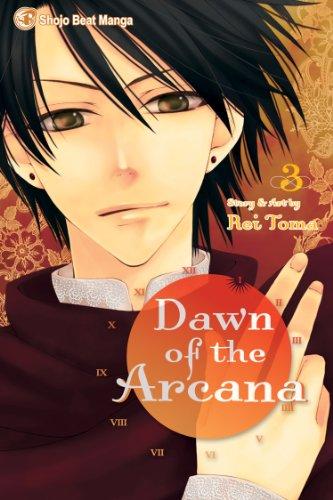 Dawn of the Arcana, Vol. 3