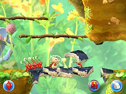 Hey! Pikmin - Nintendo 3DS [Edizione: Germania]