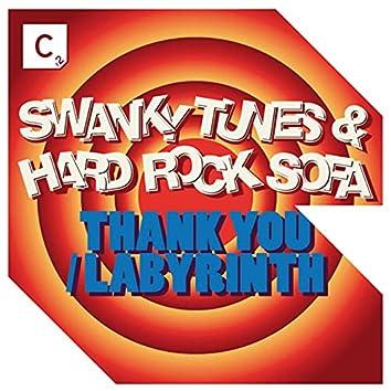 Thank You / Labyrinth