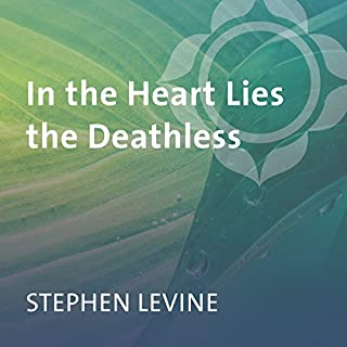 In the Heart Lies the Deathless audiobook cover art