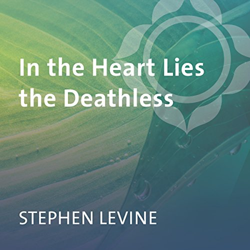 In the Heart Lies the Deathless copertina