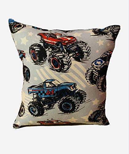 The Monster Machines Pillow Blaze A Pillows Max 73% OFF Style All Fixed price for sale Our