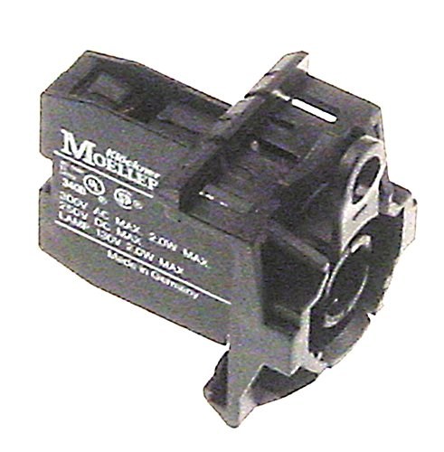 Electrolux Lampenfassungselement für Kochkessel JUN75732, JUN75752, JUN75762, JUN77732 Ba9s Ba9s Fassung Ba9s