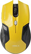 Value-5-Star - IMICE Wireless Mouse 6 Buttons Optical Computer Mice Gamer 1600dpi 2.4Ghz USB Receiver Gaming Mouse For Desktop Laptop