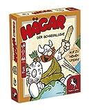 Pegasus Spiele 20031G - Hägar - Der Schreckliche: Auf zu neuen Ufern! (Bierdeckelspiel)