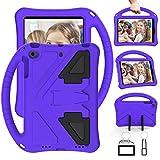 Coque pour enfants pour iPad Mini 4 5, coque de tablette EVA résistante aux chocs, coque de...