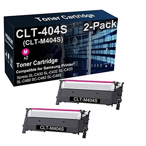 Cartucho de tóner compatible Xpress SL-C430W SL-C480FW SL-C482W SL-C482FW SL-C482FW de repuesto...