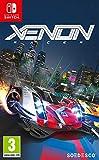 Xenon Racer pour Nintendo Switch