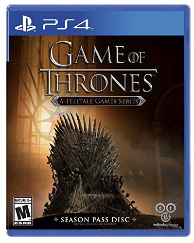 Game of Thrones-A Telltale Games Series [USA]
