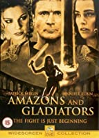 Amazons and Gladiators [DVD]