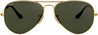 Ray-Ban RB3025 181 Unisex Aviator Sunglasses