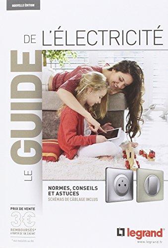 Legrand - Guide information consommateur - 091103