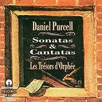 Purcell:Sonatas & Cantatas