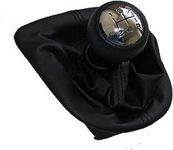 Auto Wartung Ersatzteil Zubeh/ör kaakaeu 5-Gang-MT-Schaltgetriebe Schaltknauf f/ür Peu-geot 106 206 207 306 307 407 408 508
