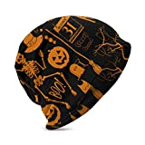 shenguang Halloween Decoration Hedging Hat Kids Sombrero Tejido Polyester Hat for Autumn/Winter