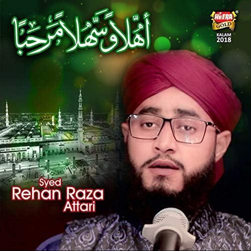 Syed Rehan Raza Attari