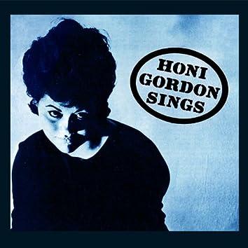 Honi Gordon Sings (feat. Jaki Byard & Ken Mcintyre)