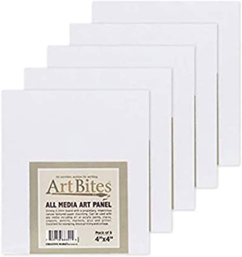 ArtBites Canvas Textured All items in the store lowest price 2x3