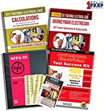 Florida Journeyman Electrician Exam Prep Package