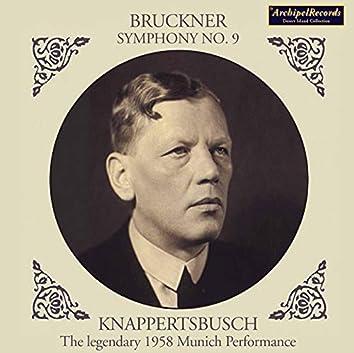 Bruckner: Symphony No. 9 in D Minor, WAB 109 – Wagner: Götterdämmerung, WWV 86D (Excerpts) [Live]
