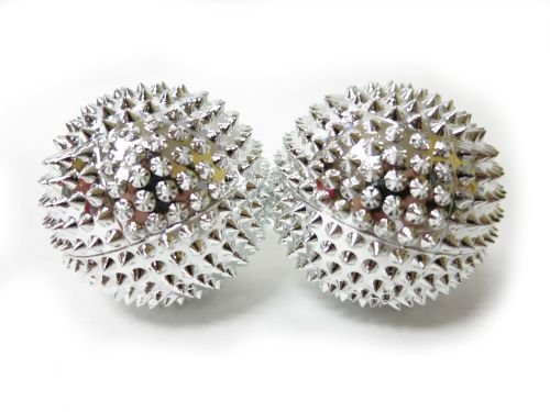 Spiky Magnetic Massage Balls