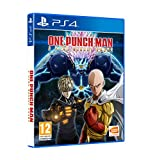 One Punch Man: A Hero Nobody Knows PS4 - PlayStation 4