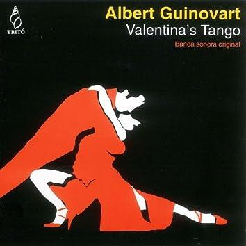 Valentina's Tango (Original Motion Picture Soundtrack)
