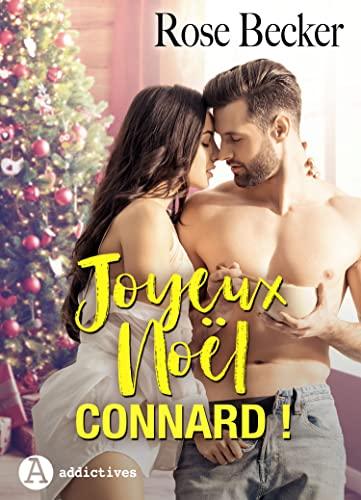 Couverture du livre Joyeux Noël, connard ! (teaser)