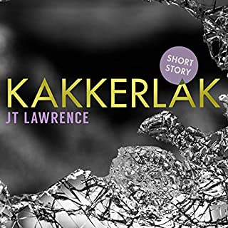 Kakkerlak: A Short Story audiobook cover art