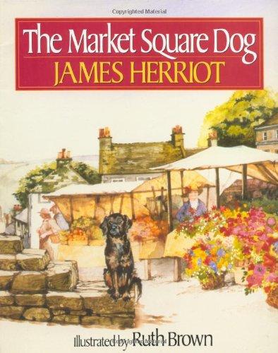 The Market Square Dog