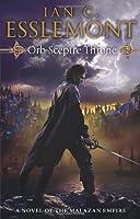 Orb Sceptre Throne by ESSLEMONT IAN(1905-07-04)