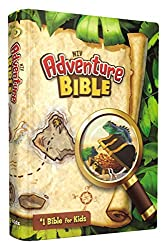NIV Adventure Bible from Amazon