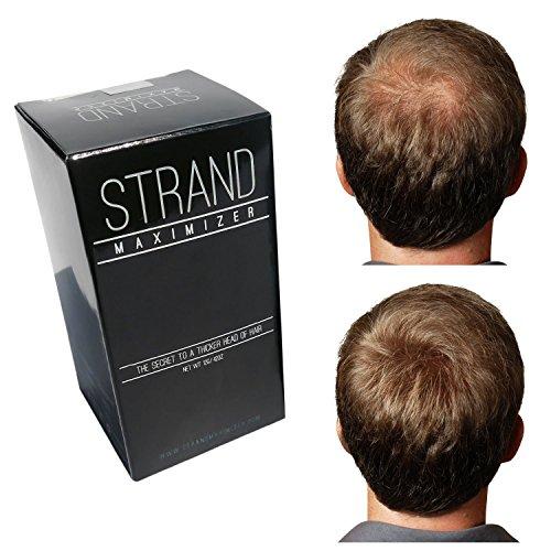 كيراتين الشعر بناء الألياف / مسحوق اللون