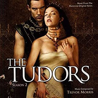 THE TUDORS Season 2 Music from the Television Series by Trevor Morris (B001UJSSI6)   Amazon price tracker / tracking, Amazon price history charts, Amazon price watches, Amazon price drop alerts