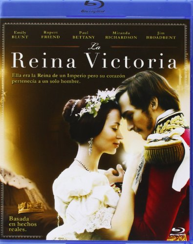 La Reina Victoria (Bd) [Blu-ra...