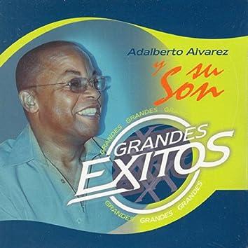Adalberto Alvarez Y Su Son - Grandes Exitos (Adalberto Alvarez Greatest Hits)