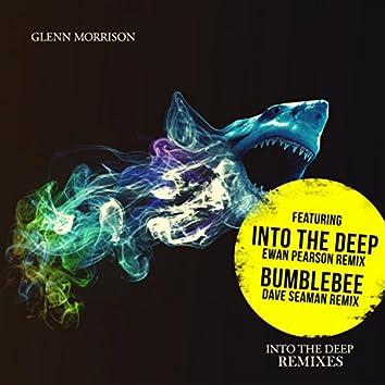 Into The Deep - The Remixes, Pt. 1