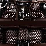 Floor Mats - cusm Car Floor mats for Hyundai All Models terracan Accent Azera lantra Elantra Tucson ix25 i30 ix35 Sonata - by Stephen - 1 PCs