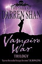 The Vampire War Trilogy (The Saga of Darren Shan)